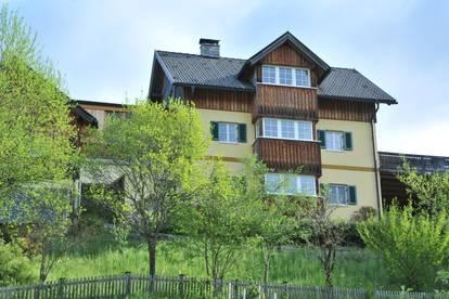 Traumhafte Liegenschaft in Altaussee        Ortsteil Fischerndorf Objekt 317/ Hauptwohnsitzpflicht