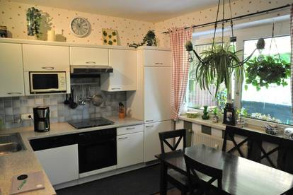 Gemütliche 3 Zimmer Eigentumswohnung in St. Leonhard / Ortsteil Straßen