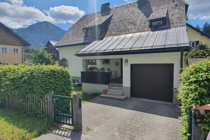 Charmantes Ausseer-Haus  in 8990 Bad Aussee Objekt 320      /    Hauptwohnsitzpflicht