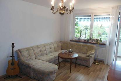 3-Zimmer-Wohnung mit Balkon am Glanbach zu vermieten