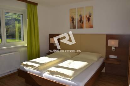 Kaprun: Apartmenthaus in Top Lage