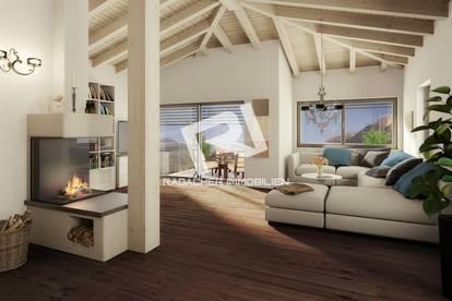 NEUBAU - Maisonette Wohnung in Mittersill zu verkaufen! ( TOP 2 )
