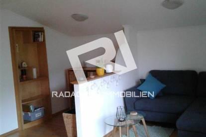 Gemütliche Wohnung mit wunderschönem Ausblick in Taxenbach zu vermieten!