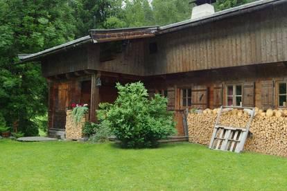 150 m² Holzhaus in Auffach Wildschönau