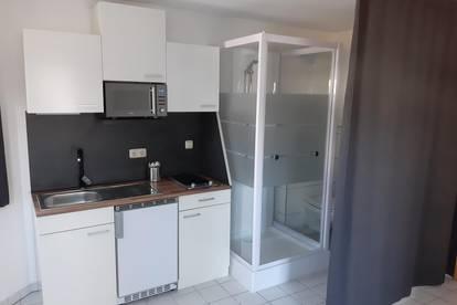 1 Zimmer Wohnung/Büro zu vermieten