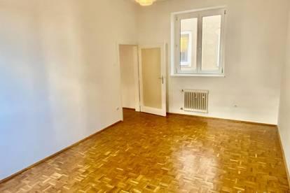 2-Zimmer-Wohnung mit urbanem Flair