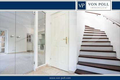Klein, aber fein - Exclusive 2 Personen Wohnung auf Döblinger's Topadresse