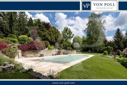 Ruheoase mit traumhafter Villa und Pool