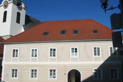 Steinbach III - Whg. Nr. E/1