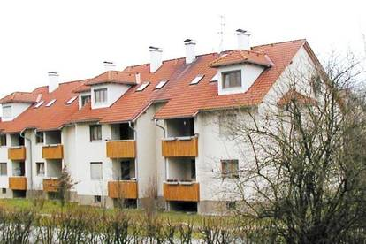 Eggendorf II - Whg. Nr. II/1/3 + Gar. 3