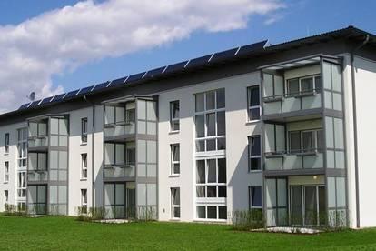 Hofkirchen/Trattnach III - Whg. Nr. II/1/6 + Gar. 6