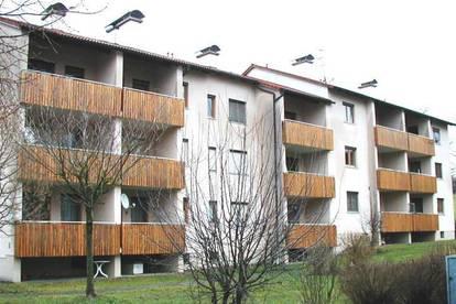 Sipbachzell I - Whg. Nr. I/1/3 + Gar. 13