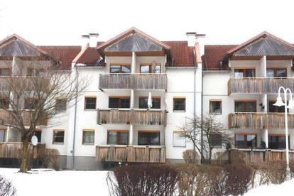 Micheldorf II - Whg. Nr. II/1/9 + TG II/7