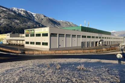 GELO Gewerbe und Logistikpark Kärnten