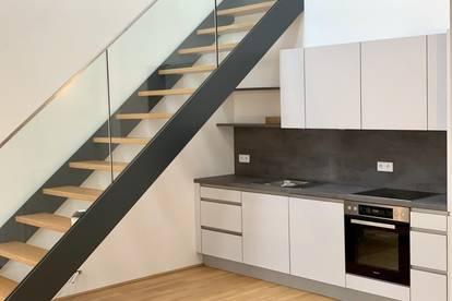 Luxus auf zwei Etagen   Designer Penthouse  (Provisionsfrei)