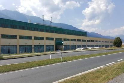 Gewerbe und Logistik Center Kärnten