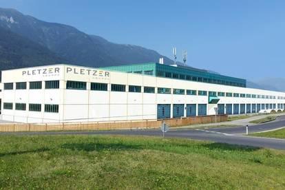 Büro und Gewerbe Center Kärnten