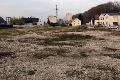 Gewerbegrundstück in Attnag-Puchheim