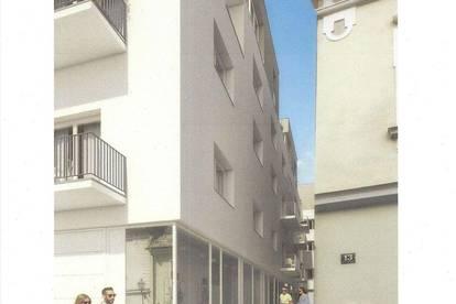 NEU - 6 perfekte Geschäftsflächen ab 27 m² - Zentrum Spittal