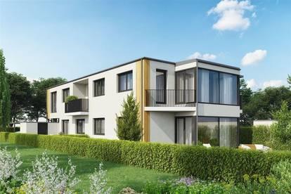 Top Neubau Wohnung für Anleger & Selbstnutzer - Klagenfurt