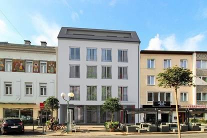Attraktives Neubau Büro - Praxis - Zentrum Spittal