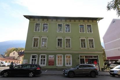 Wohnung - Ordination - Kanzlei - Büro im Zentrum von Spittal