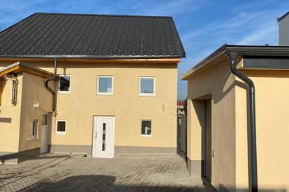 Haus + Garten mit Charm und Flair im Herzen von Linz an der Donau mit EG+OG 112m²