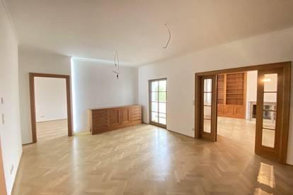 Stilvolle sonnige Wohnung mit Balkon und Wohlfühleffekt
