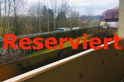 Helle EG-Wohnung in Wallsee Provisionsfrei zu verkaufen!