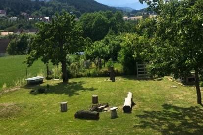 Charmantes Einfamilienhaus mit viel Potential in Grünbach am Schneeberg AB SOFORT zu verkaufen!