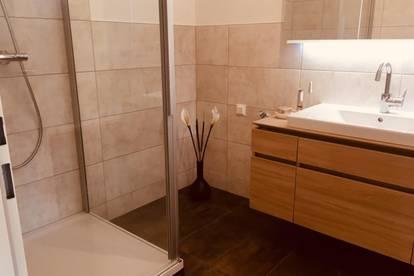 Exklusive 3-Zimmer-Stadtwohnung in Eisenstadt zu mieten (inkl. Heizkostenakonto)