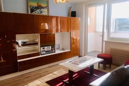 Liebevolle lichtdurchflutete 3-Zimmer-Wohnung in Hirschwang an der Rax zu vermieten!