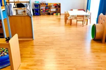 Zu verkaufen!!! Kindergarten mit mehreren Wohneinheiten in Neunkirchen.