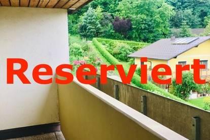 NEU SANIERTE Wohnung im wunderschönem Wallsee zu verkaufen