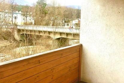Die perfekte Wohnung in Gloggnitz wartet schon auf Dich! TOP PREIS!