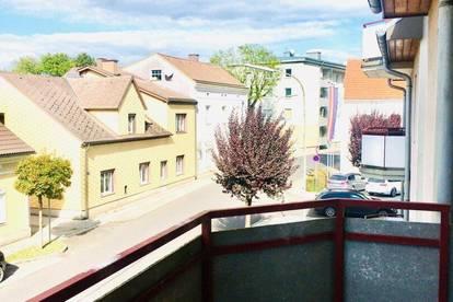 Charmante gut gelegene Wohnung in Hausmening zu vermieten!