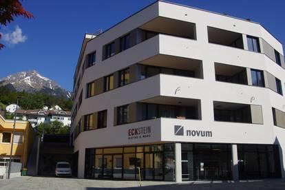 Neue Kleinwohnung im Stadthaus, Imst