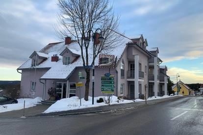 Schöne Wohnung 76m² mit 3 Zimmer- Weg vom der Stadt - COVID19 Sicher in Waldviertel  - Perfekt für Ferien und Wochenende - Zuflucht im Lockdown Natur Pur