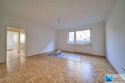 Renovierte 3-Zimmerwohnung in zentraler Ruhelage von Stockerau | gute öffentliche Verkehrsanbindung, fußläufiges Shopping möglich
