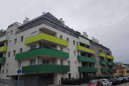 Neubau (2016), Privatvermietung, sonnige 2 Zimmerwohnung inkl. Tiefgarage, keine Provision