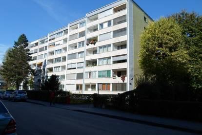 Zentrale 2-Zimmer Stadtwohnung zu verkaufen!