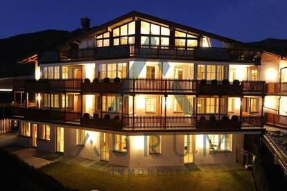 Renditeobjekt: Appartmenthaus: Suiten am Schloss