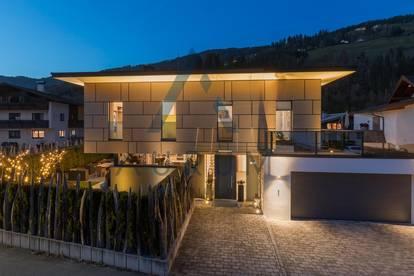 Modernes Einfamilienhaus in sonniger & zentraler Lage