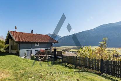 Landhaus mit touristischer Widmung in Aussichtslage
