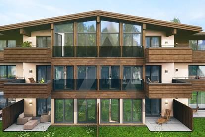 Moderne Wohnungen in zentrumsnaher Lage
