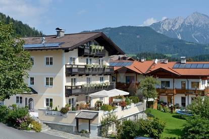 Apartmenthaus in ruhiger und sonniger Aussichtslage