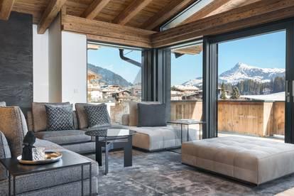 Gaisberg Residenzen: Exklusiver Neubau am Skilift