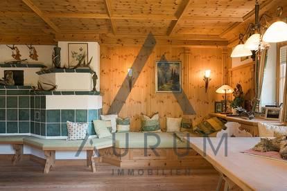 Tiroler Landhaus in unverbaubarer Aussichtslage