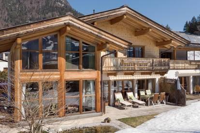 Landhaus mit 3 Wohneinheiten in sonniger Lage