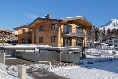 Renditeobjekt: Exklusives Wohnhaus mit 4 Einheiten am See